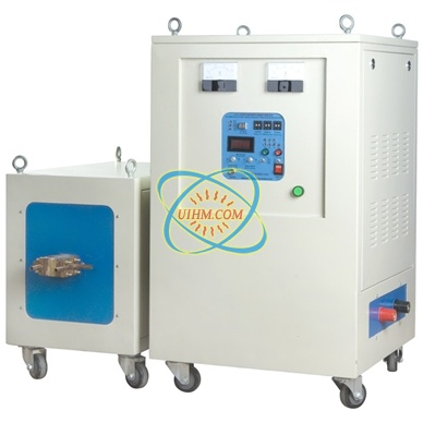 UM-100AB-MF Induction Heating Machine