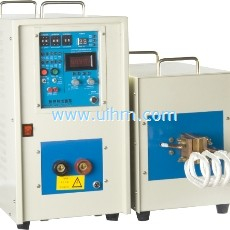 UM-30AB-HF Induction Heating Machine