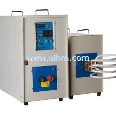 UM-70AB-HF Induction Heating Machine