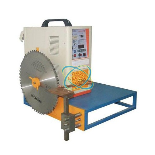 UM-10A-UHF Saw Brazing Machine