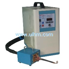 UM-06AB-UHF Induction Heating Machine