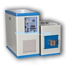 UM-30AB-UHF Induction Heating Machine