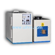 UM-60AB-UHF Induction Heating Machine