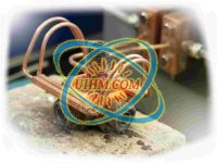 Inductor (induction coil) designing