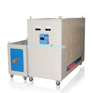 UM-200AB-MF Induction Heating Machine