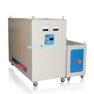 UM-250AB-MF Induction Heating Machine