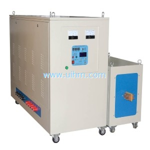 UM-300AB-MF Induction Heating Machine
