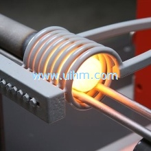 advantages and disadvantages of induction heating technology