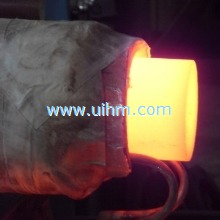 How to select induction heaters for forging or melting work
