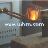 applications of um induction heating equipment