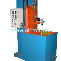 general induction quenching machine