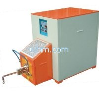 um-160ab-uhf ultra-high frequency induction heating machine
