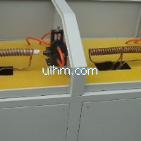 induction heating electric wire online