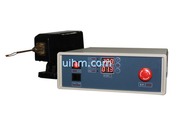 UM-05AB-UHF Ultra High Frequency induction heater