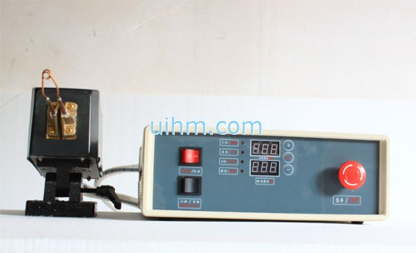 UM-05AB-UHF Ultra-High Frequency induction heater