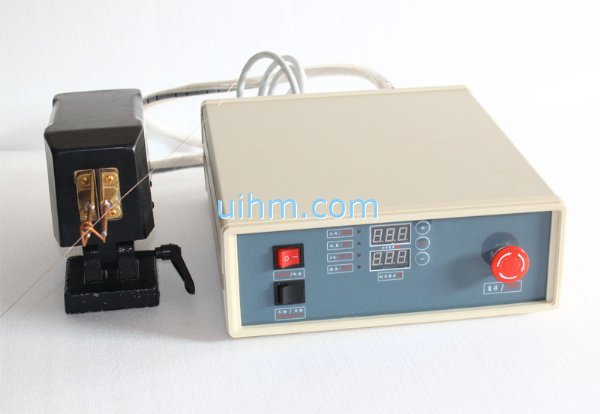 UM-05AB-UHF Ultra High Frequency induction heating machine