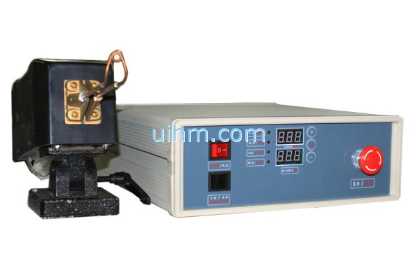 UM-05AB-UHF Ultra-High Frequency induction heating machine