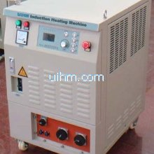 UM-DSP60A-HF air cooled DSP induction heater