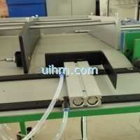 customized induction coils for auto feeding system (4)