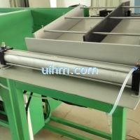customized induction coils for auto feeding system (5)