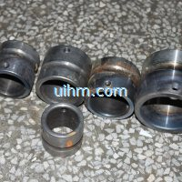 induction quenching TCT  (tungsten carbide tool) parts