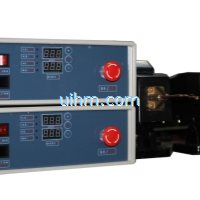 UM-05AB-UHF induction heater