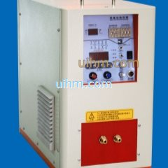 UM-10A-UHF Induction Heating Machine