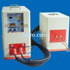 UM-10AB-UHF Induction Heating Machine