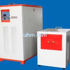 UM-120AB-UHF ultra-high frequency induction heater