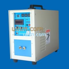 UM-15A-HF Induction Heating Machine