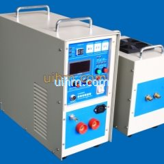 UM-25AB-HF Induction Heating Machine