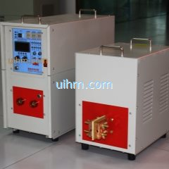 UM-40AB-HF Induction Heating Machine