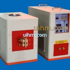 UM-40AB-UHF Induction Heating Machine