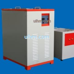 UM-80AB-UHF ultra-high frequency induction heater