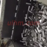 full auto feeding full size induction forging system (1)