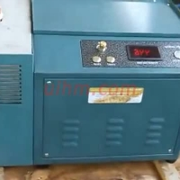 small gold melting induction furnace,mini gold melting induction furnace (2)