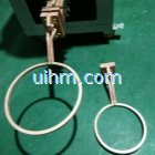 customized induction coil for quenching