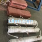 induction coil for forging works