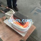 induction heating graphite mould