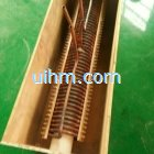 customized induction coil for forging works