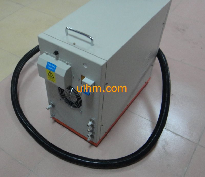 UM-06AB-UHF ultra-high frequency induction heating machine